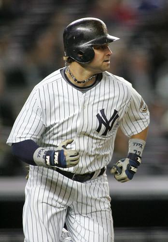 Nick Swisher- Danny Wild/MLB.com