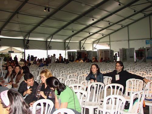 VI Fórum Brasileiro de Educação Ambiental por você.