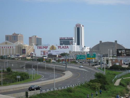 Atlantic City!