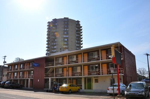 Rodeway Inn Motel Memphis TN