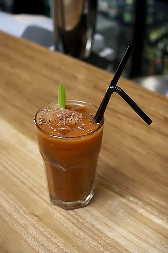 Bloody Mary @ 399