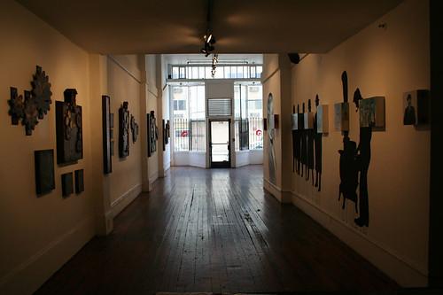 The Shooting Gallery SFxCA