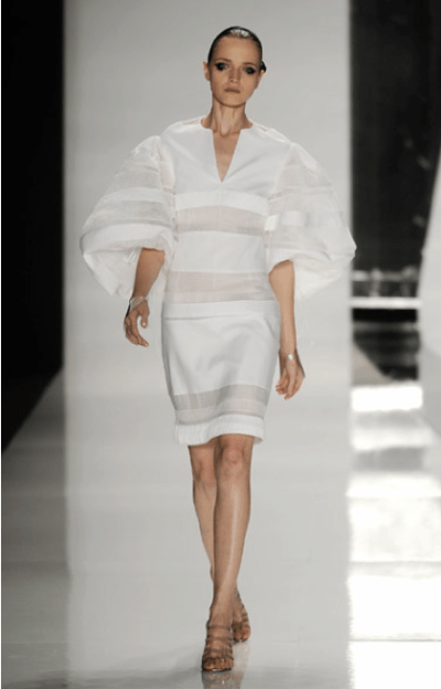 ralph rucci spring 2010