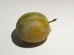 Tu vas te prendre une prune !
