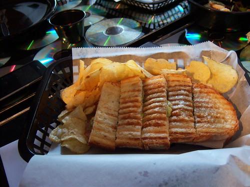 Panini - big panini