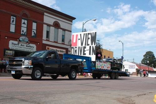 U-View Drive-In