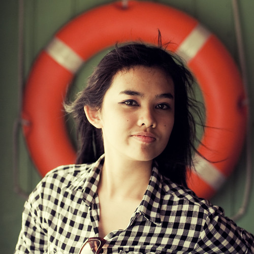 Portraiture @ Pulau Ketam