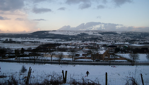 The Pike / Winterhill