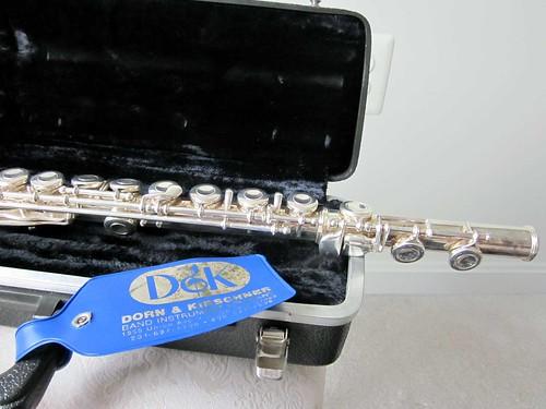 D&K-nickel-plated-flute