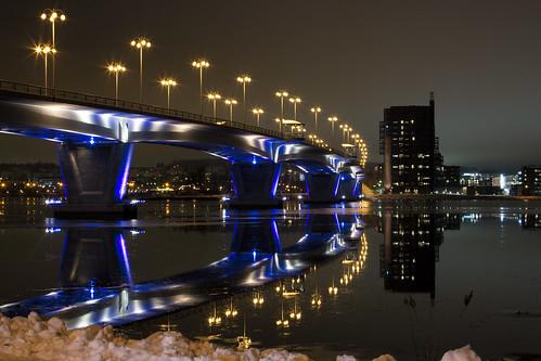 pont de Jyvaskyla (by debian45)