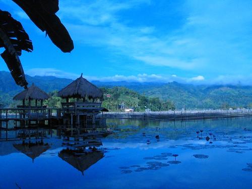 lake sebu south cotabato