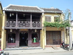 Old Houses in Hoi An