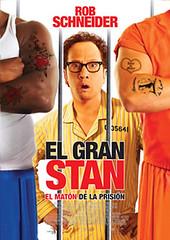 El gran Stan, el matón de la prisión