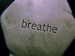 25 - August - 2009 -- Breathe