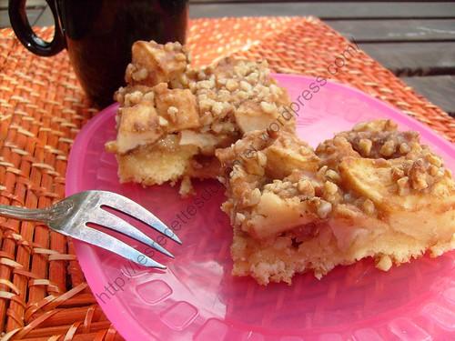 Plaisir aux pommes / Apple delight