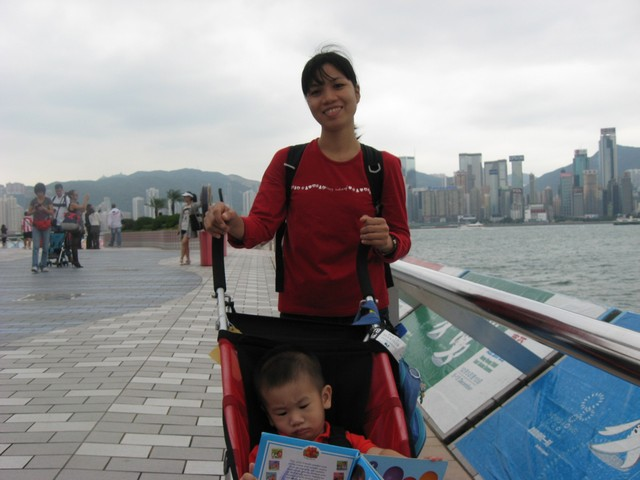 Hong Kong Star Walk