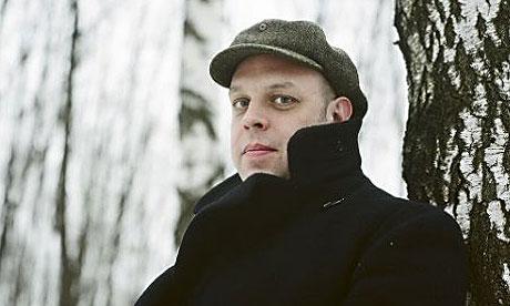 Owen Matthews
