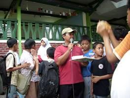 briefing Duta Qurban