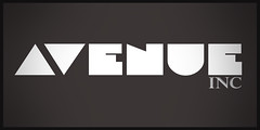AVENUE INC logo