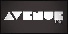 AVENUE INC logo