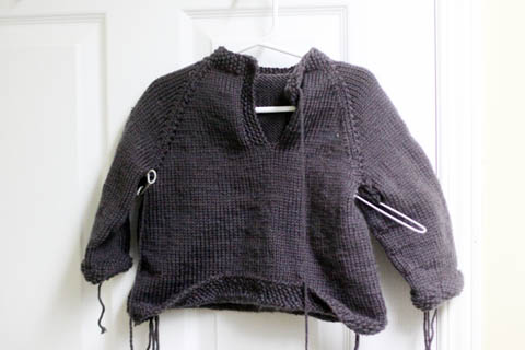 Alexandre's Sweater