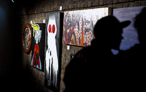 The Thousands Art Exhibition