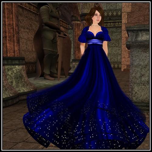 Glimmer - Sapphire