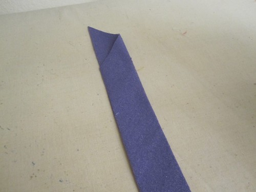 Flat Piping Seam - Part 1