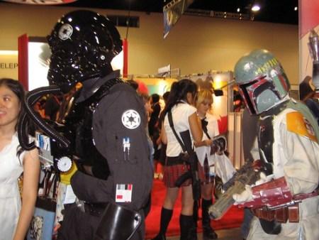 Comic-Con 2009 Day 02 - 20