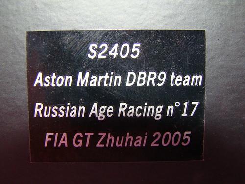 SPARK ASTON MARTIN DB9R Russian (4)