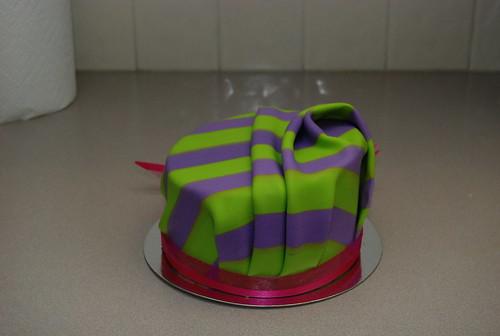 tammy coe cake