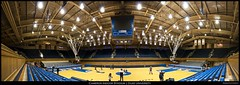 Cameron Indoor Stadium | Duke University