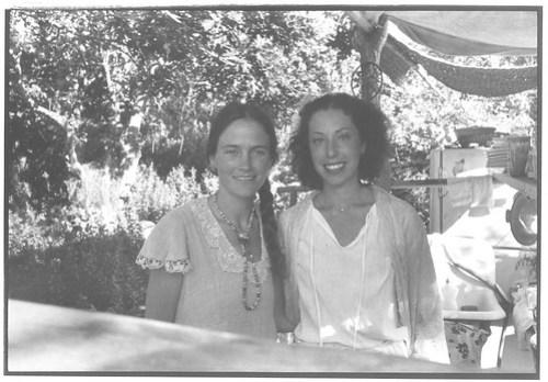 kate and mom