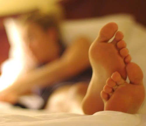 perfect feet pt. 1 by dml82.