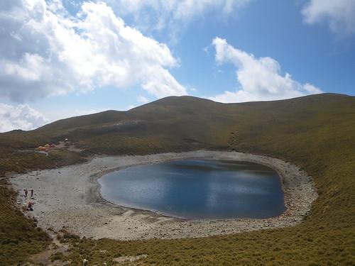 Jiaming Lake