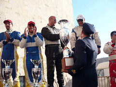 "5° RALLY ""SIRAKUSAY - MAREMONTI"""