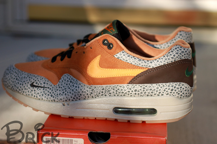 Atmos Safari Air Max 1 B
