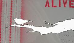 Alive I (12x20)