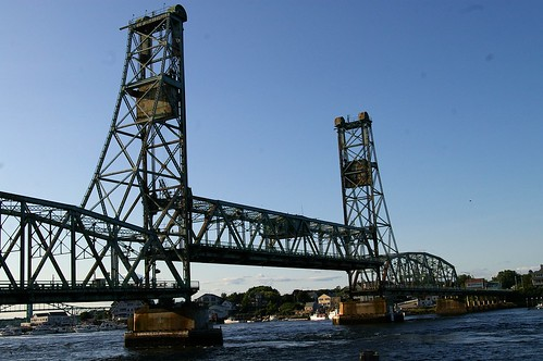 Portsmouth, NH Bridges