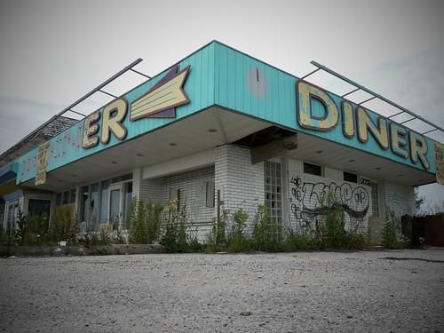 Diner - Side