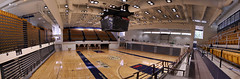 Smith Center Panorama