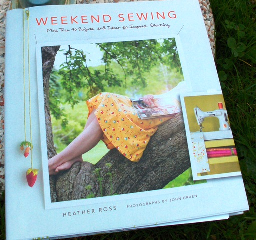 weekendsewing