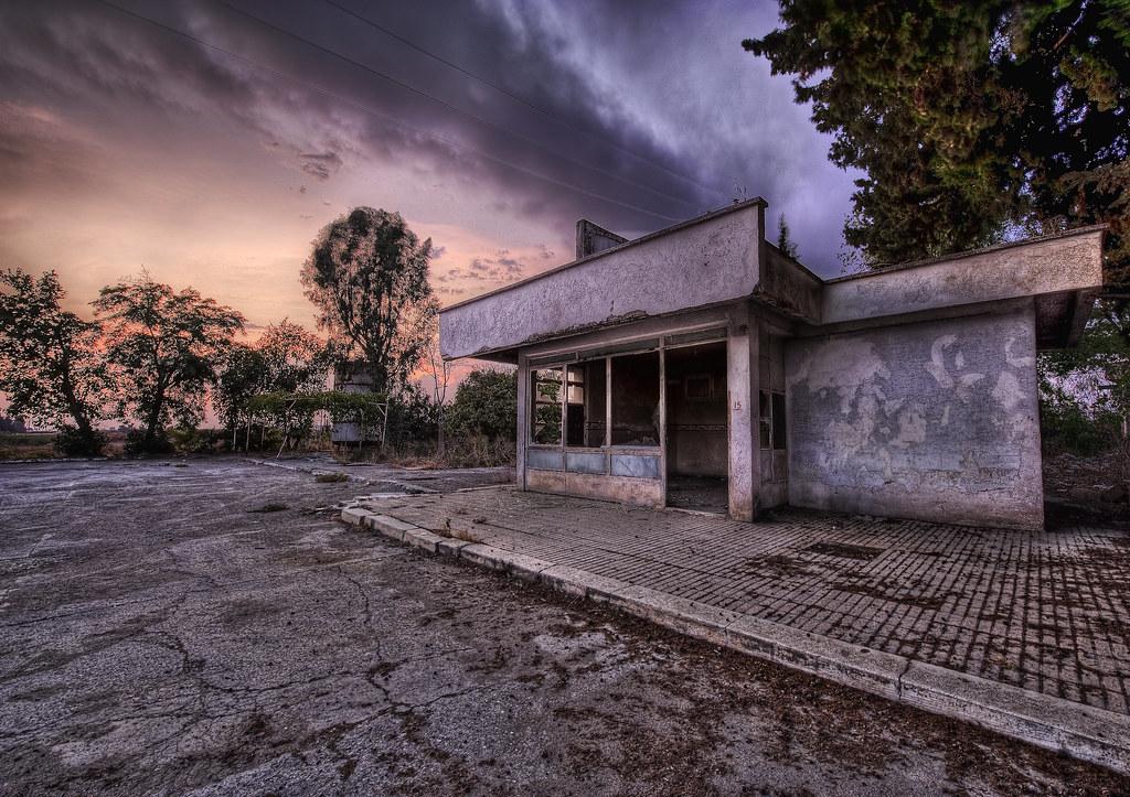 Ghast Station
