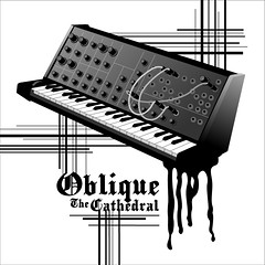Oblique · The Cathedral