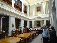 Linnean Society - Open House (3)