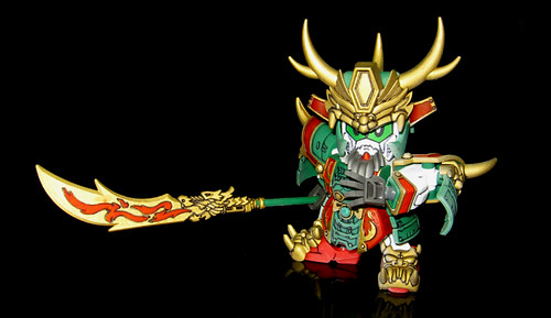 Kan-U Gundam