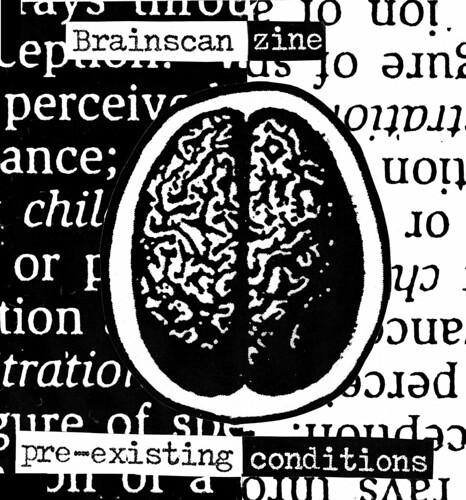 Brainscan #25