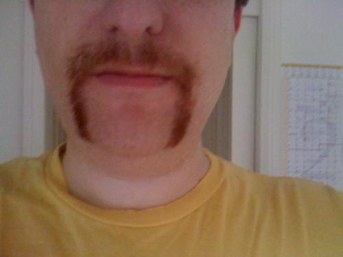 Movember update