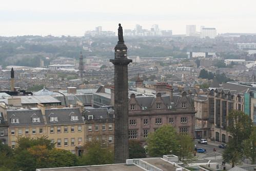 20090919 Edinburgh 06 Walter Scott Monument 14
