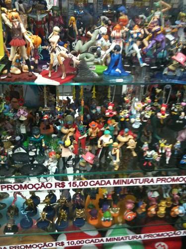 Japa Toys